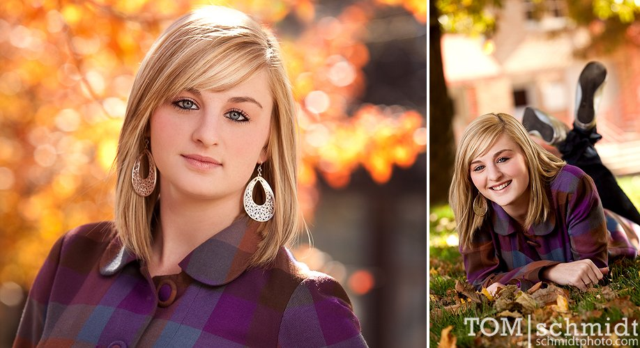 Lee's Summit Photographer - Senior Portraits