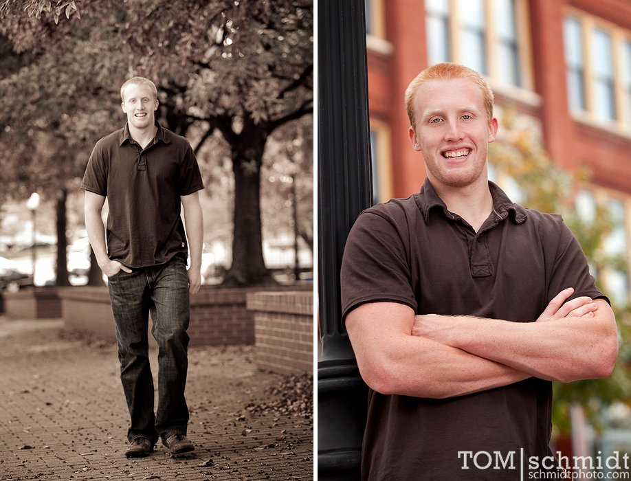 Best KC Senior Portraits