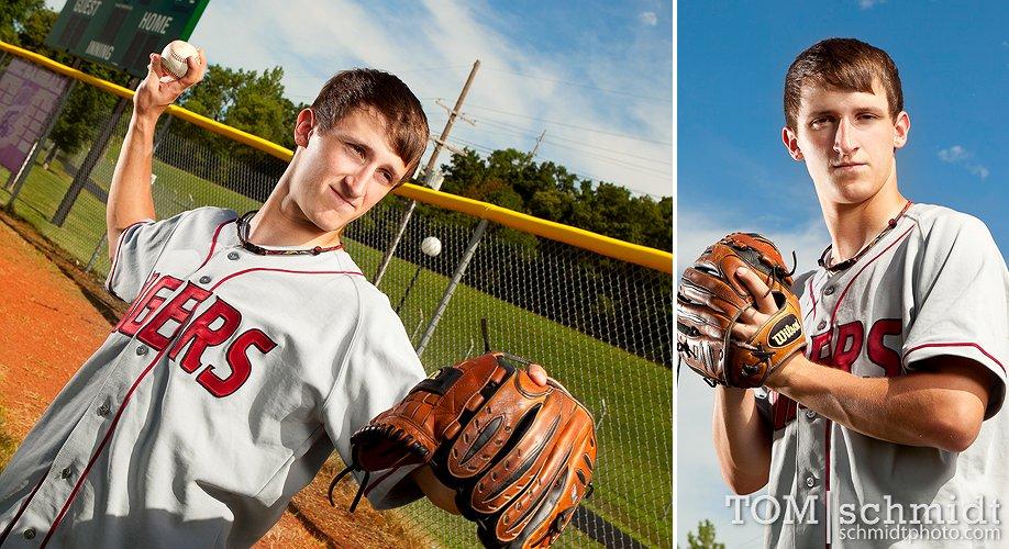 High School Pictures - Guy Senior Portraits