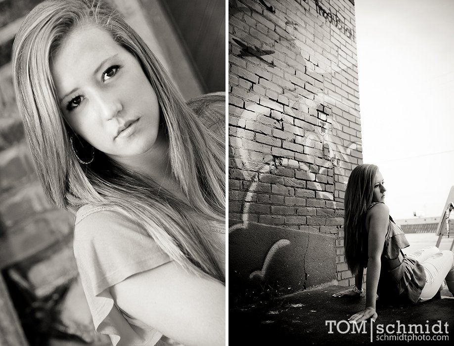 Beautiful Senior Girls, High School Portraits, TS Photography