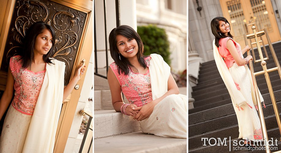 Tom Schmidt Photography, High School Senior Portrait Tips