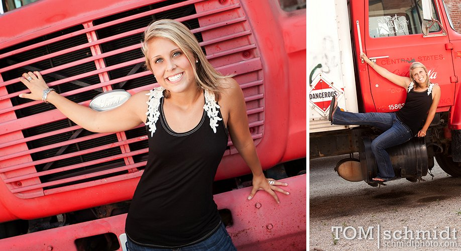 Senior Models, Colorful Shoots, TS Photography