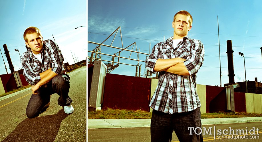 TS Photography, Senior Picture Tips, Downtown KC