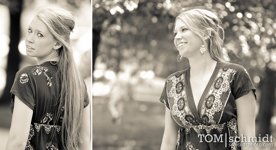 Beautiful Senior Picture Gallery - Ideas for Girls Senior Portraits