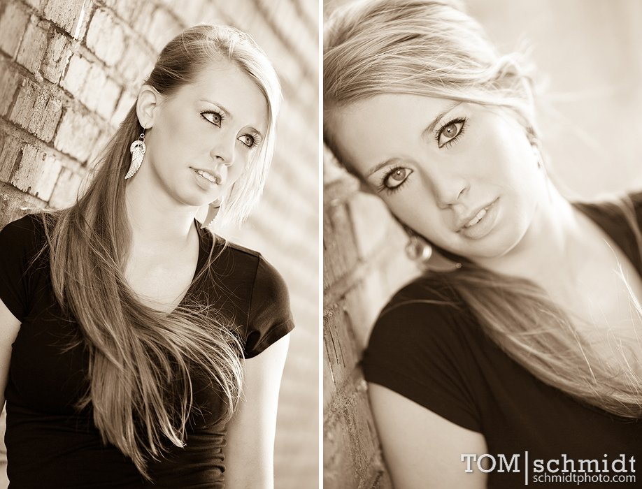 Ideas for Girls Senior Portraits - Beautiful Senior Picture Gallery