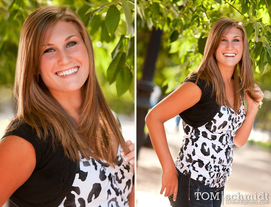 Best Senior Pictures - Pose Ideas - KC