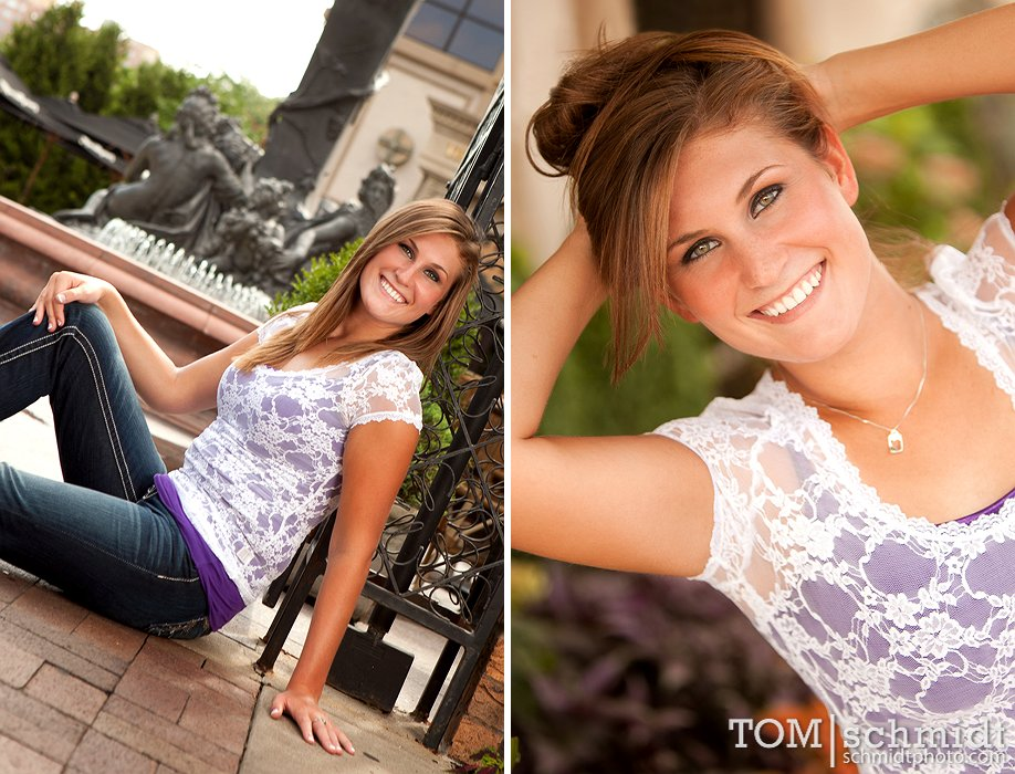 Lexington High School - Missouri Photographer