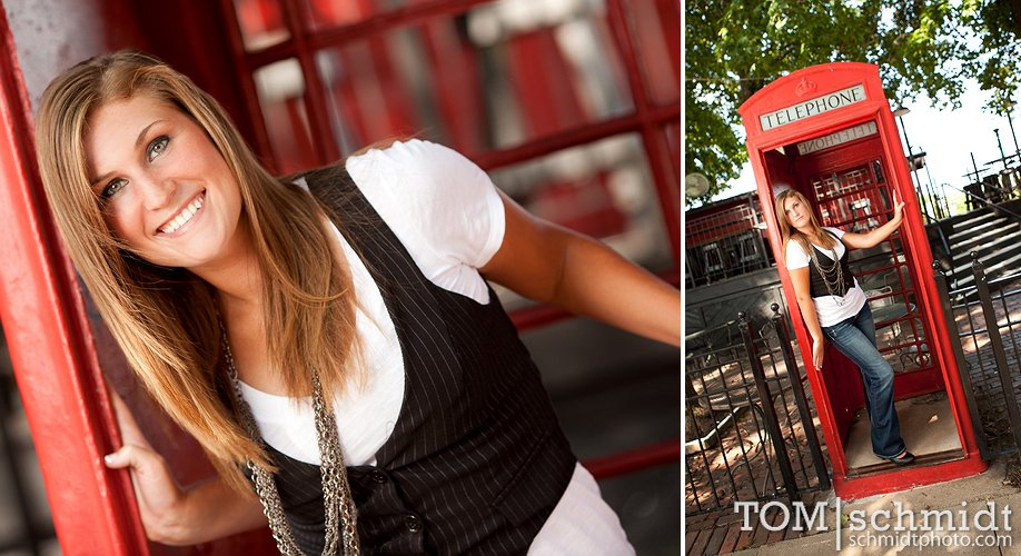 Best Senior Portraits in Kansas - Midwest Pictures