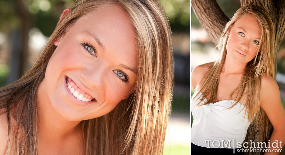 Tom Schmidt Photo - Best Senior Portraits
