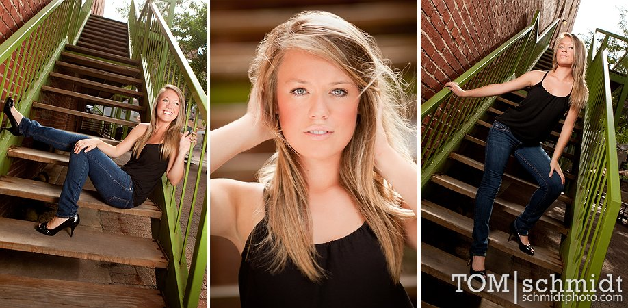 TSP - Tom Schmidt Photo - Portrait Lighting