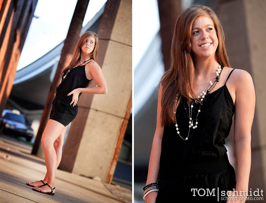 Tom Schmidt - Senior Photos - Kansas City