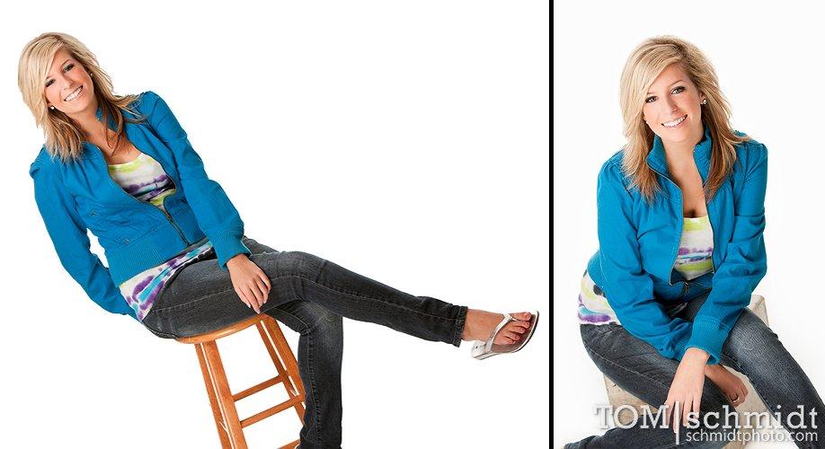 KCMO, Senior Portrait Photography, TS Photo