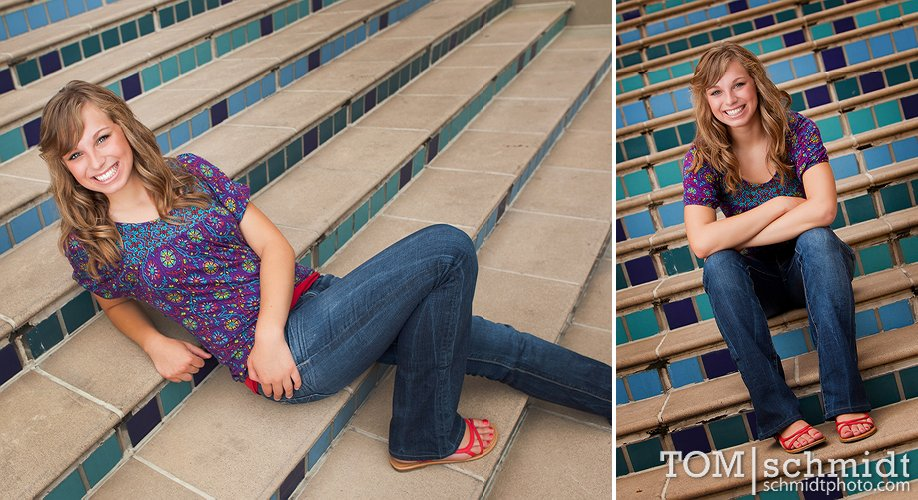 Kansas City Shoot, TS, Senior Pictures