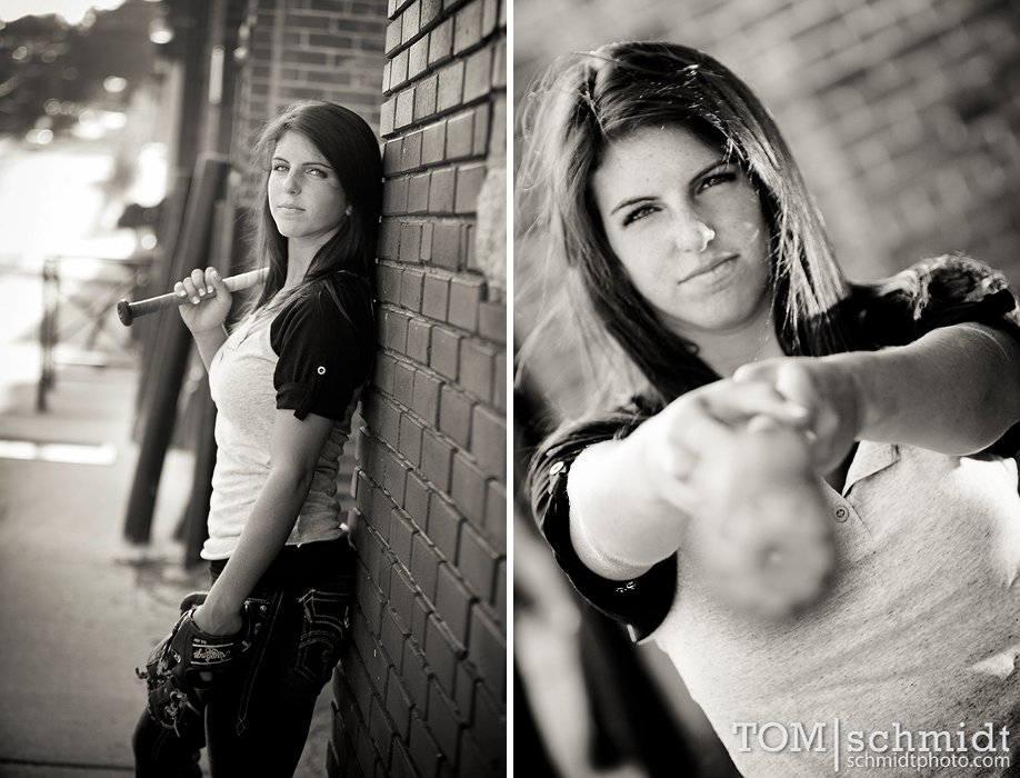 Senior Portrait Photographer, KCMO, Tom Schmidt