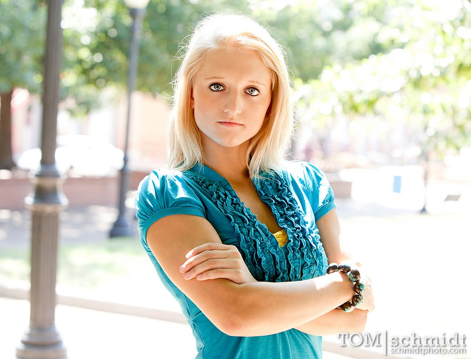 TS Photography - Best KC Senior Pictures