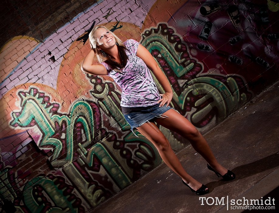 KCMO, Tom Schmidt Photo, Senior Picture Photographer
