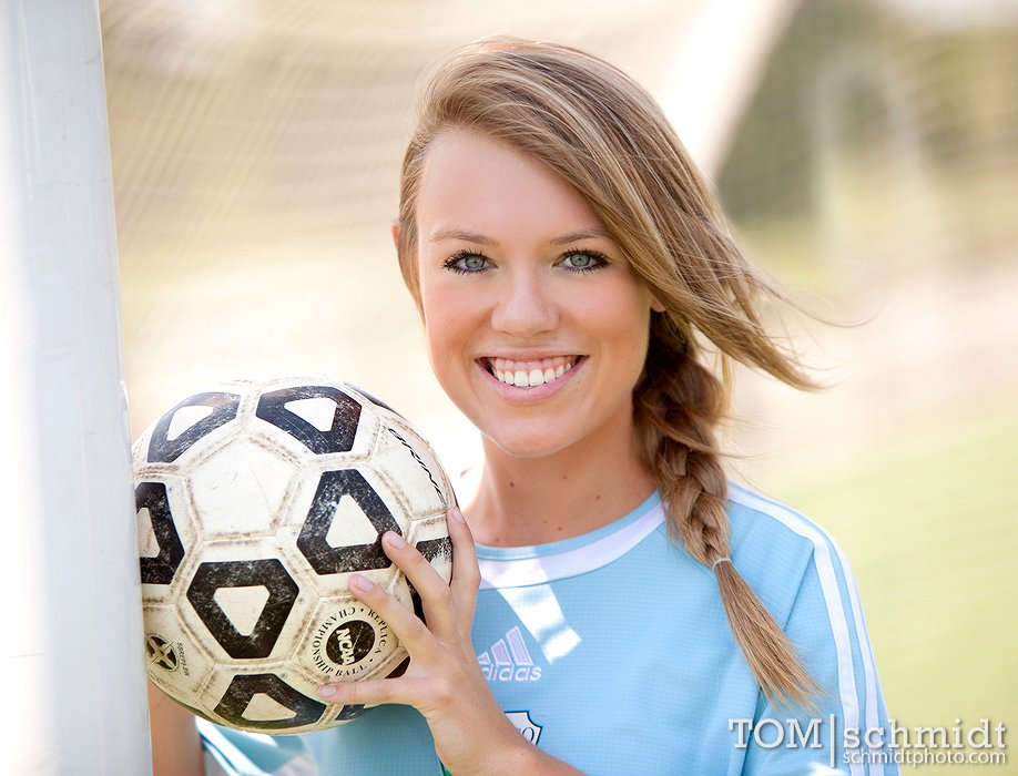 Kansas City Senior Portrait Photographer, Tom Schmidt Photography