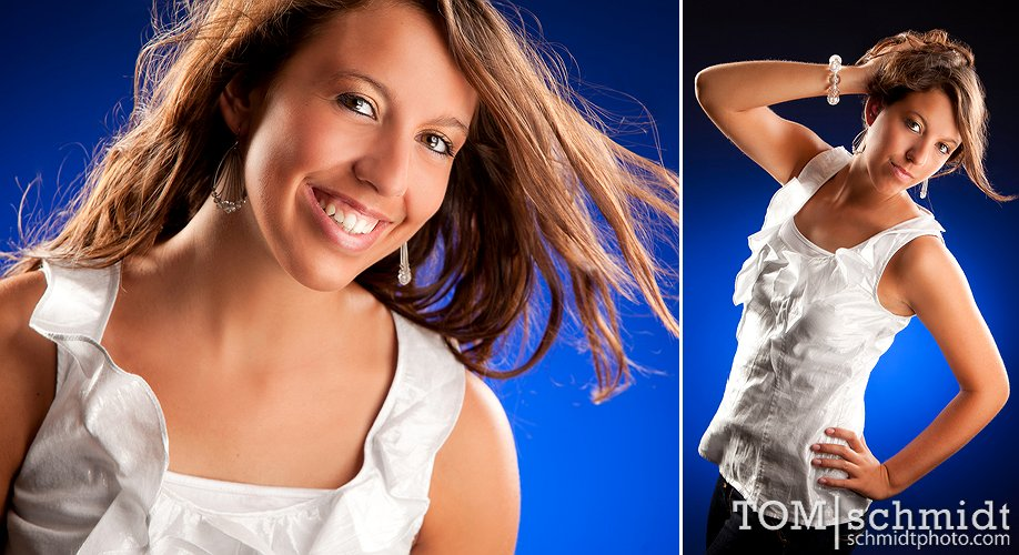 Beautiful Senior Picture Tips - On-Location in City Market Kansas City