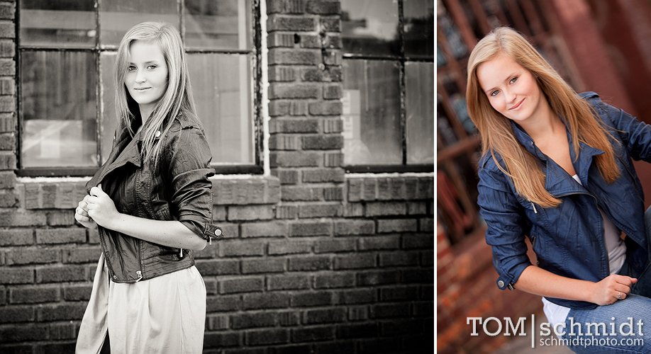 Senior Picture Gallery - Portrait Pose Ideas in Kansas City
