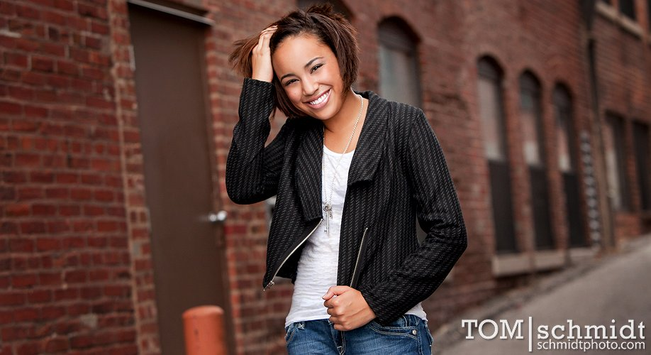 Shawnee Senior pictures, best high school portraits, model photography