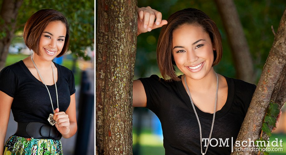 best high school portraits, model photography