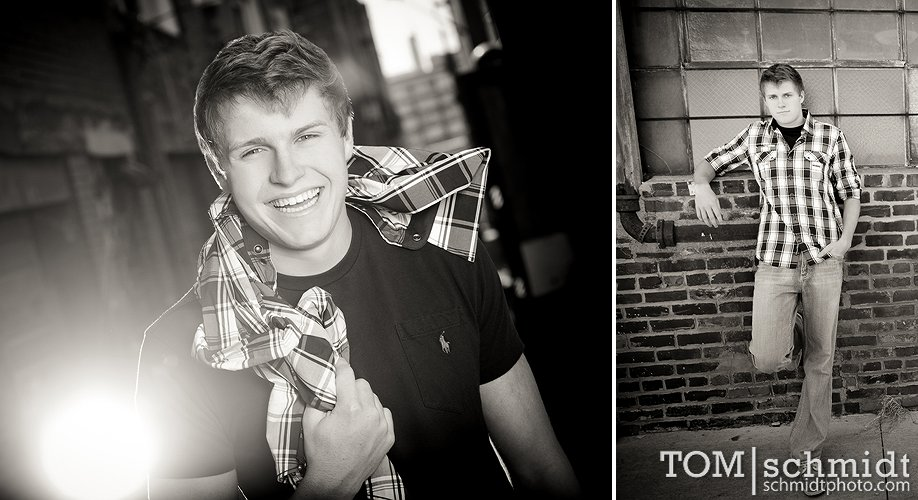 Senior Photographer Studio Pictures Tom Schmidt Great