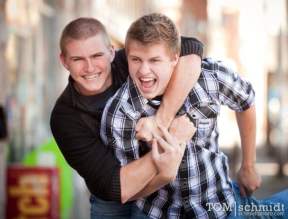 Kansas City senior shots, Awesome portraits