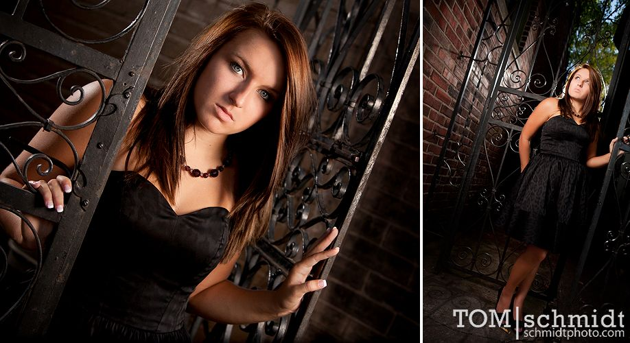 Best Senior Pictures, Kansas City portrait photographer