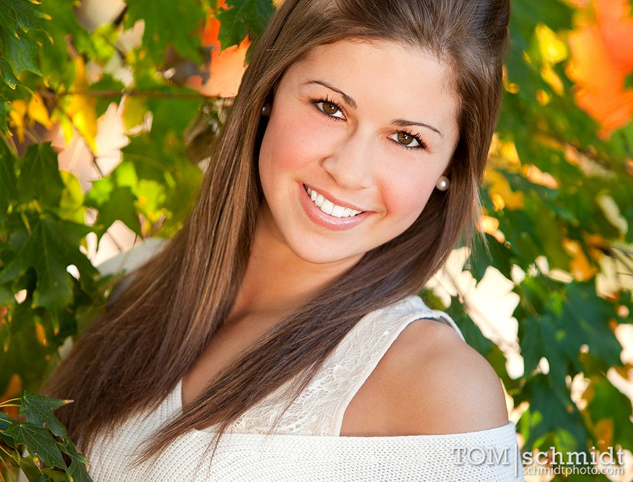 Best KC Senior Portraits - Top Photographer in Missouri