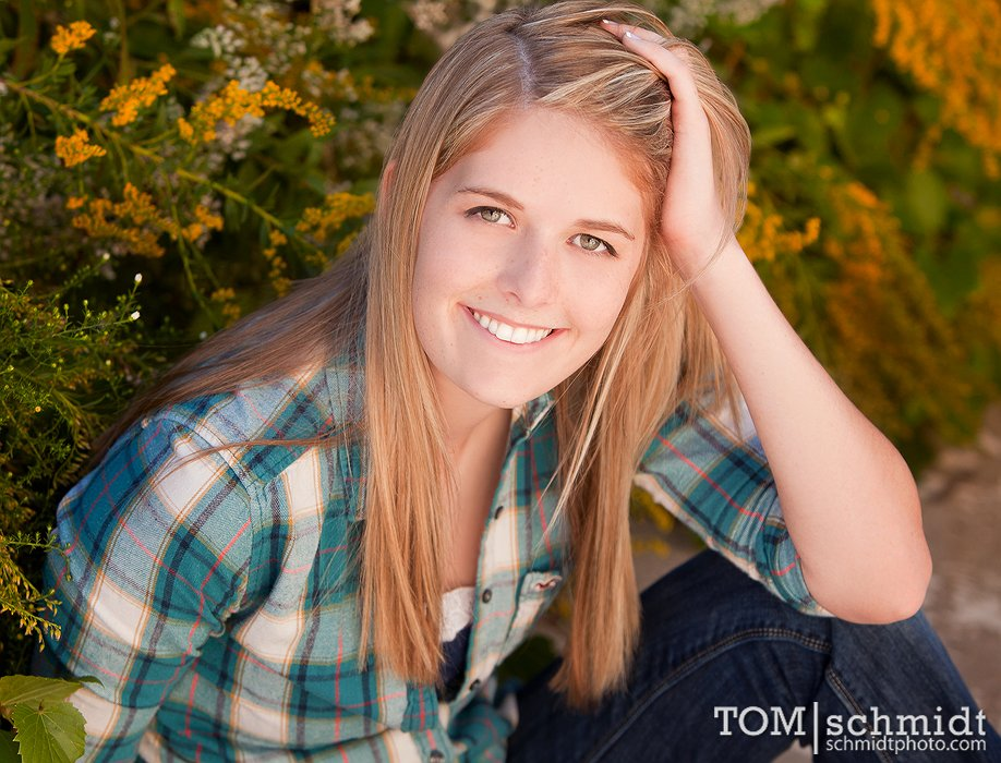Gallery of Outdoor Pictures - Senior Portrait Ideas - Your senior pictures