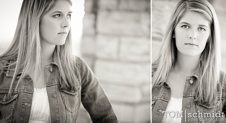 Outdoor Senior Picture Ideas - Tom Schmidt Photo - Tips for Your Shoot
