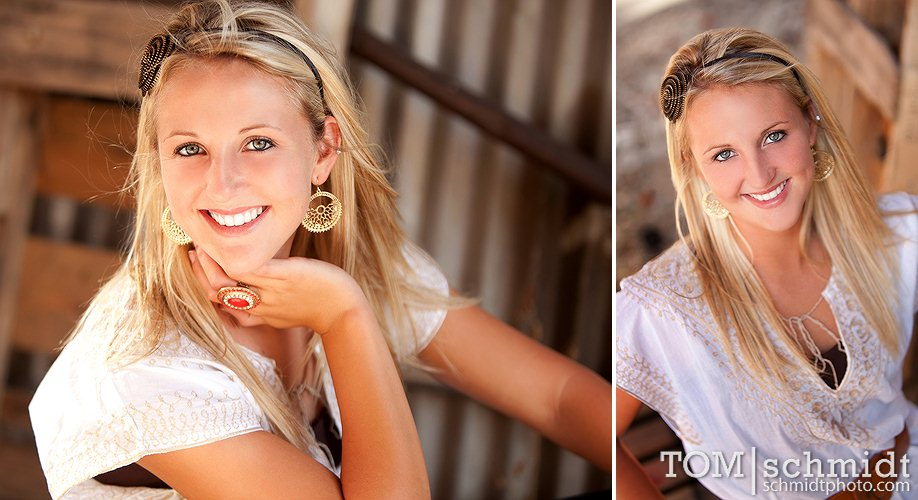 Best Kansas City Headshots - Tom Schmidt Photographer