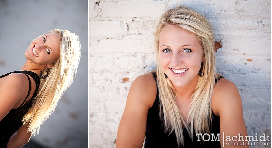Best Kansas City Headshots - TS Photographer