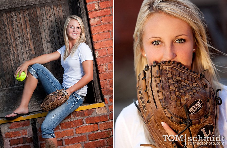 Outdoor Senior Shoot - Ideas for your senior portraits - Gallery of Photos