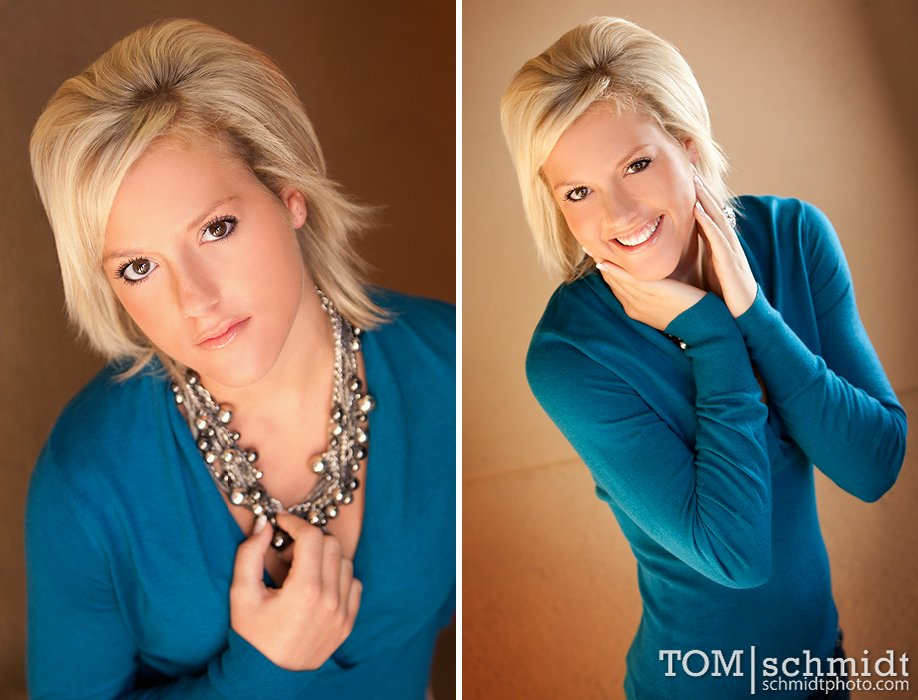 2012 Faces Model Program - Tom Schmidt Photo -