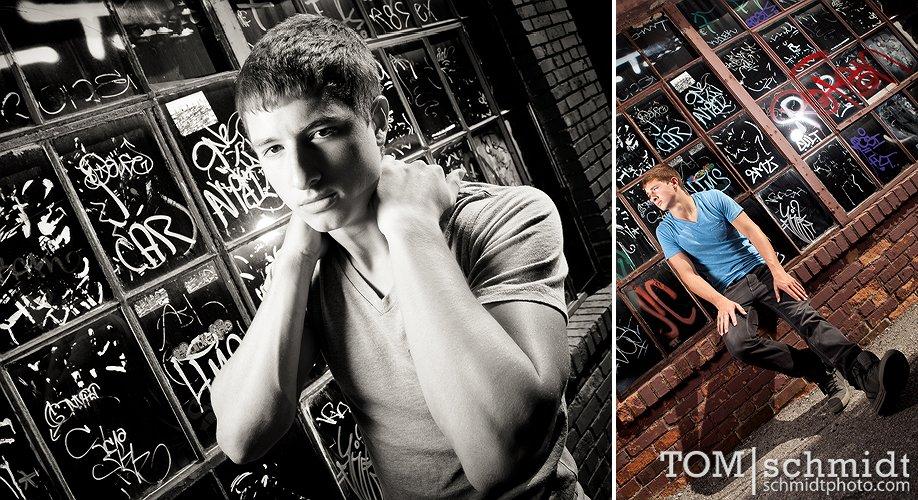 TSP INC - Awesome Portrait Ideas - Senior Shoots