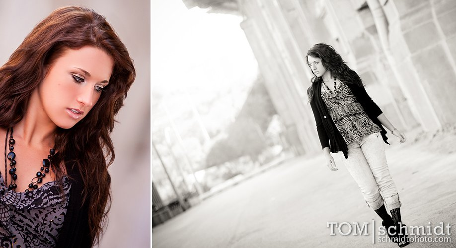 Crazy Senior Portrait Ideas - Amazing Pictures - Tom and Jerry Weddings