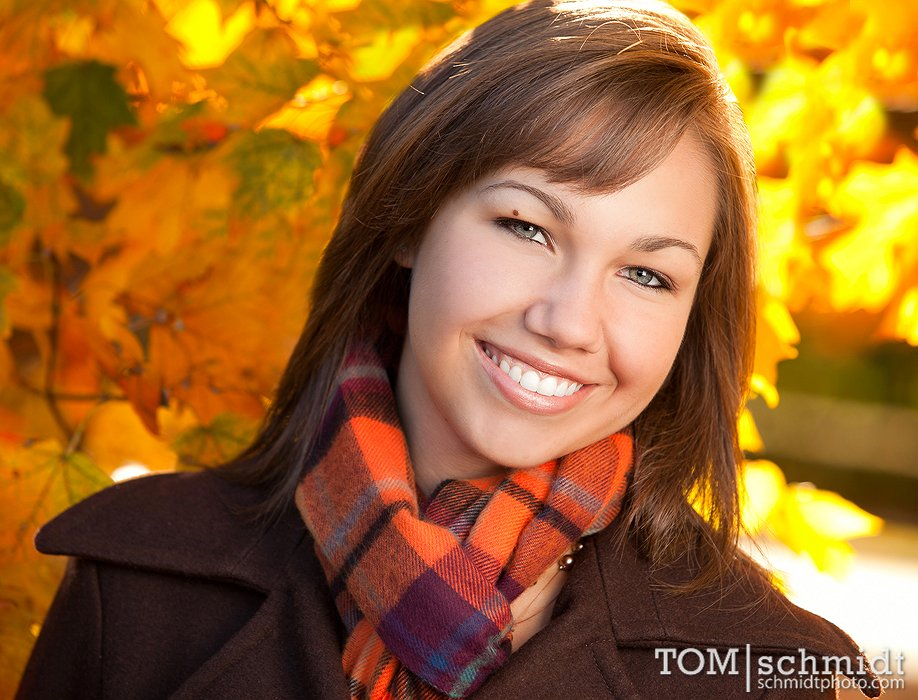 2012 Faces - Tom Schmidt Photo - Downtown KC