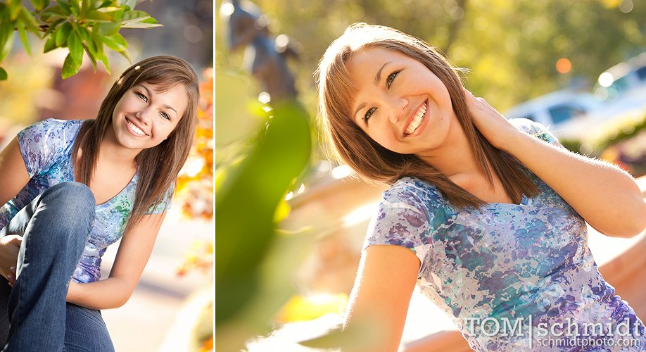 Senior Pictures Ideas - senior picture outfits - Poses for girls