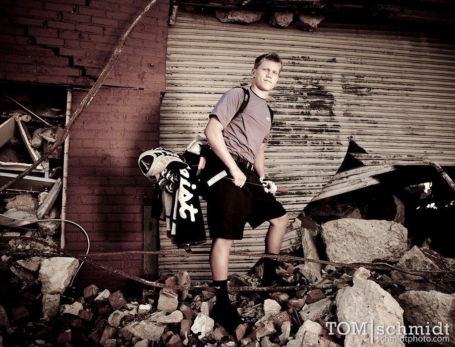 Golf Picture Kansas City, Missouri - Kane