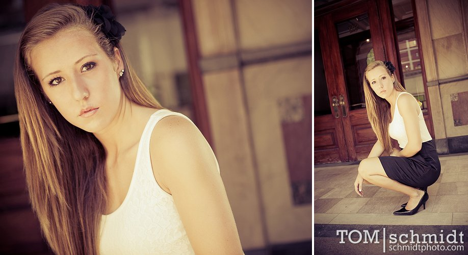 Beautiful Senior Girls, High School Portraits, TS Photography