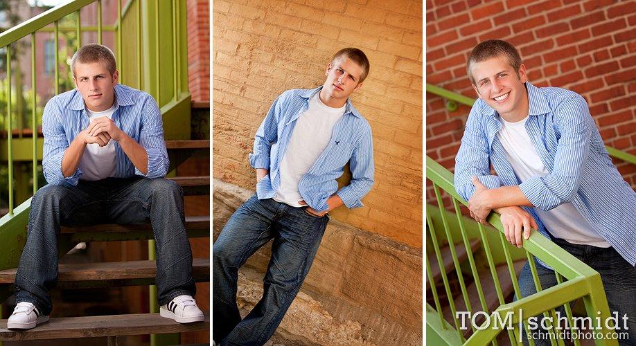 TS, Posing Ideas, Kansas City