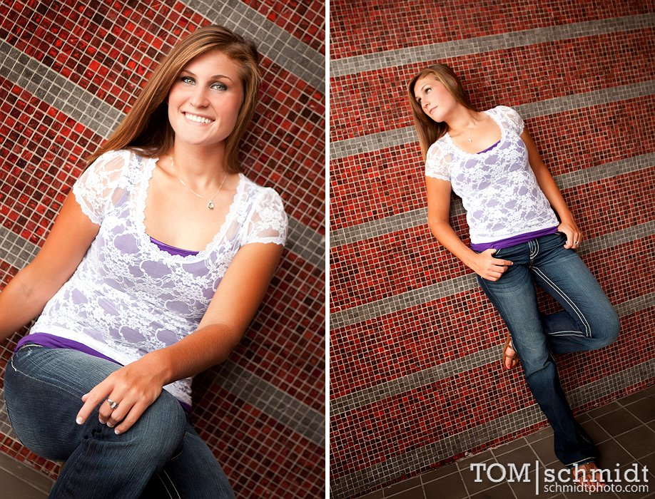 Lexington High School - Missouri Photographer