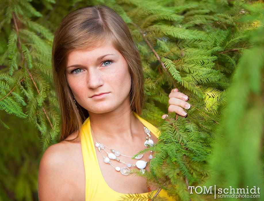 Senior Picture Tips in KC - River Market Area