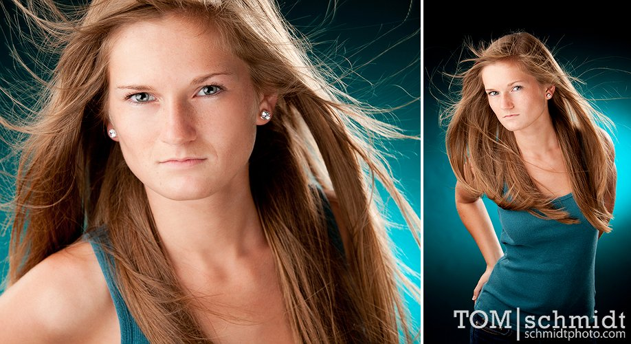 TS Photography in KC's River Market - Best Senior Pictures