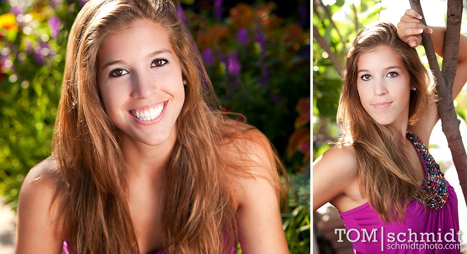 Senior Picture Gallery - Senior Portrait Poses