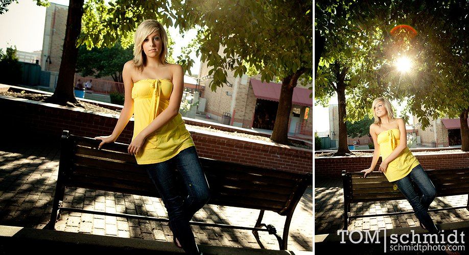 Downtown Kansas City MO, TS, Senior Photographer