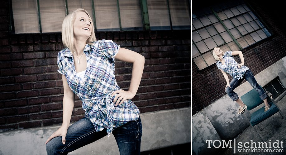 Senior Picture Poses - Great Senior Portraits and Great Tips