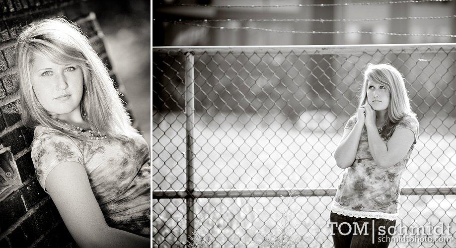 High School Senior Pictures - TS Photo - Senior Shoots KC