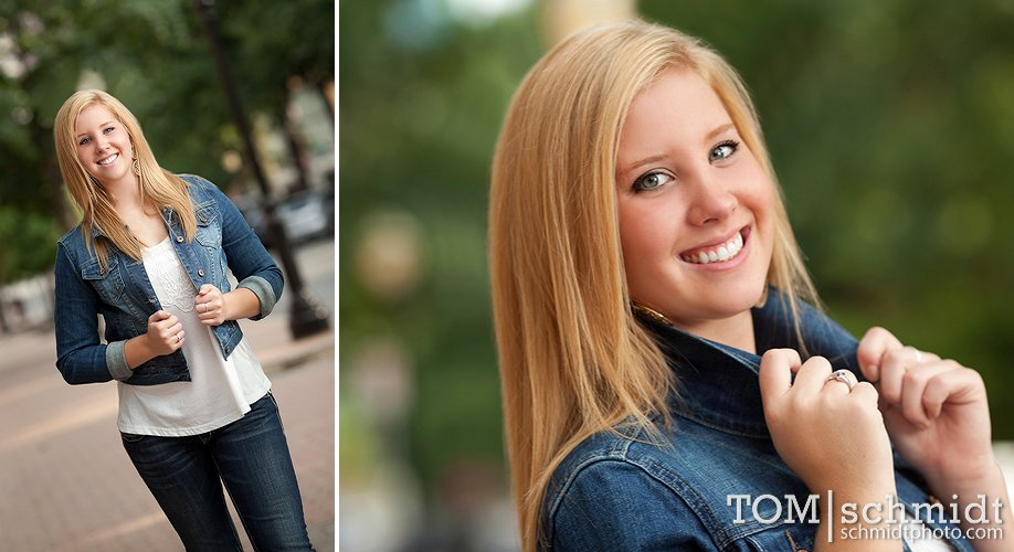 best Kansas City senior portraits, Kansas high school senior pictures, look cool